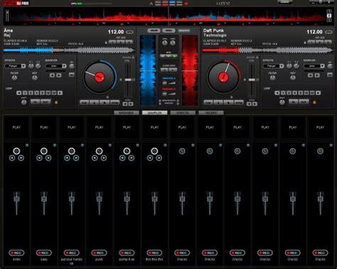 free virtual dj effects downloads